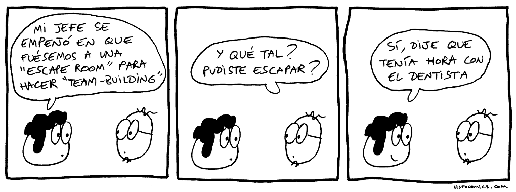 1214. Escape room