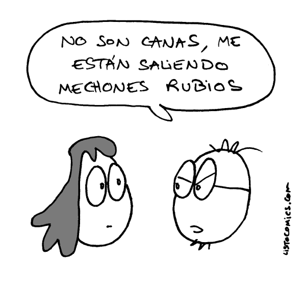 1295. No son canas