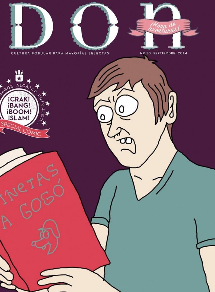 Revista Don 10