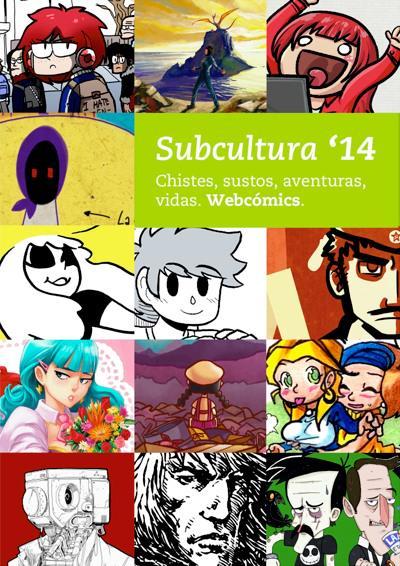 Subcultura 2014